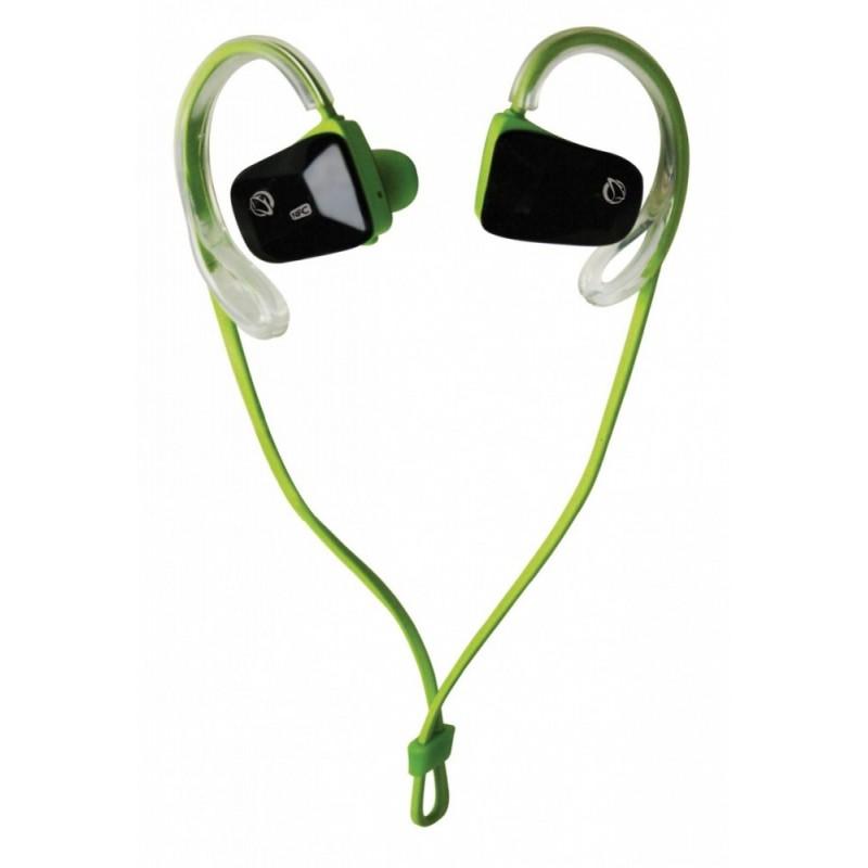 Casti Bluetooth NFC Sport