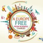 Roaming-in-Europa