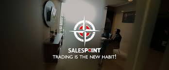 Sales Point
