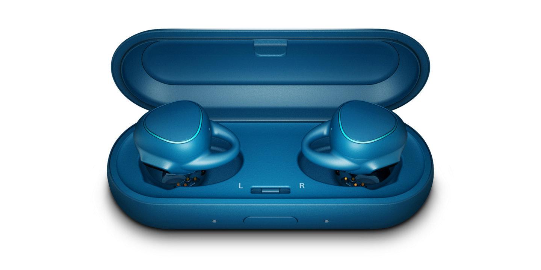 Samsung Gear IconX 4