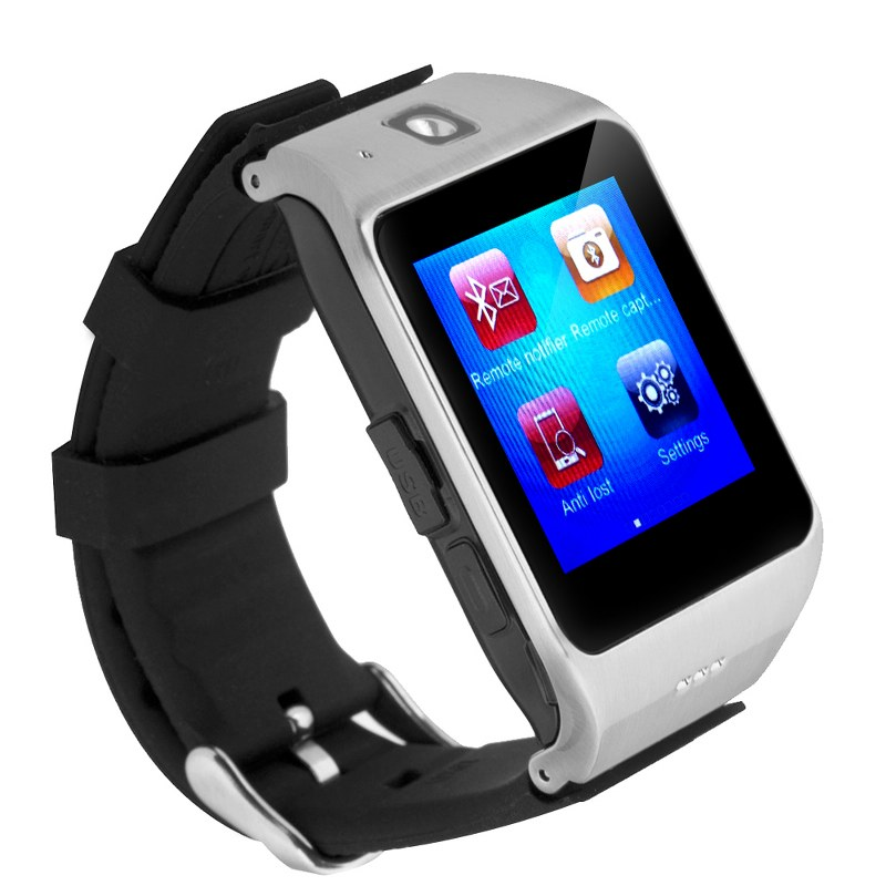 Smartwatch Bluetooth Android SIM Card