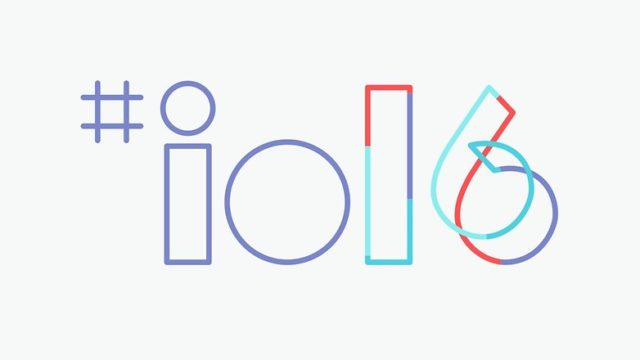 Google I/0