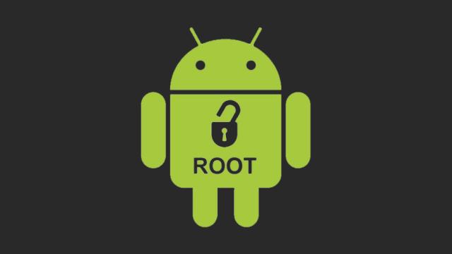 aplicații Android post ROOT