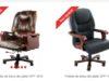 scaunul de birou