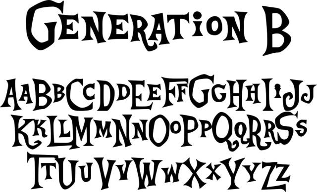 Cum schimbi fontul