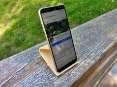 Review Samsung Galaxy J6 2018