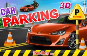 car parking