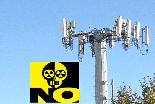 Pericolul 5G