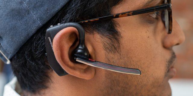 cască Bluetooth