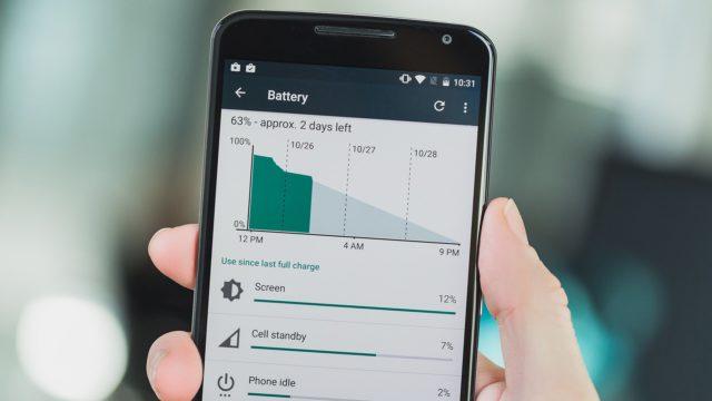 Doze pe Android 6.0 Marshmallow
