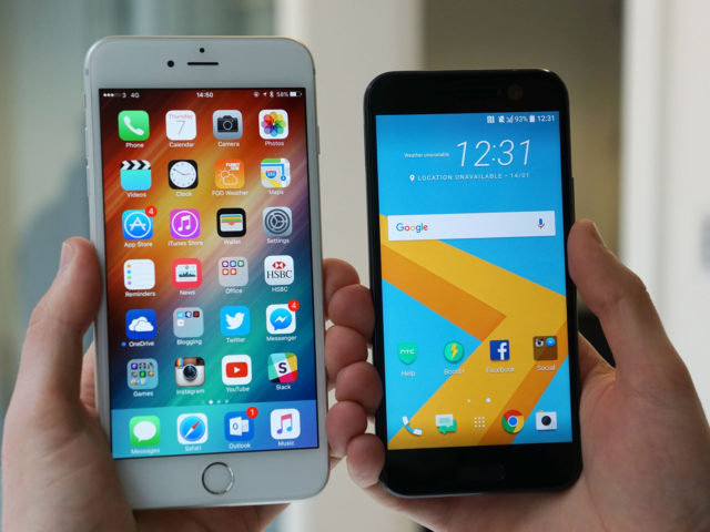 Cum copiezi contactele din iPhone