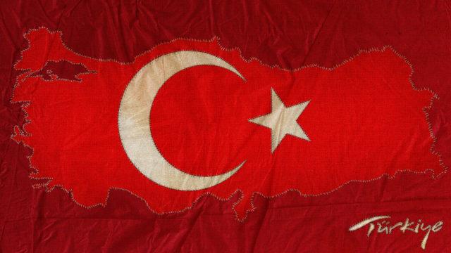 limba turcă