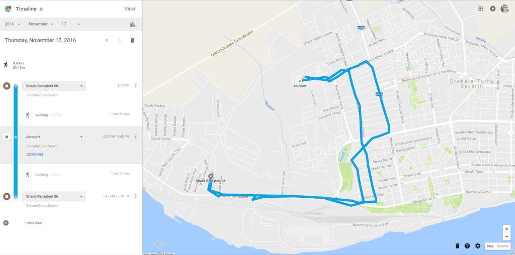 location-activity