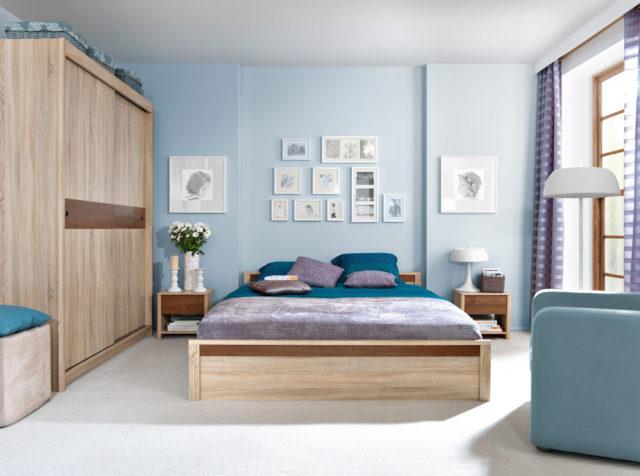 mobila pentru dormitor