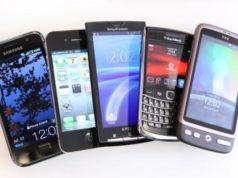 telefoane Android la mâna a doua