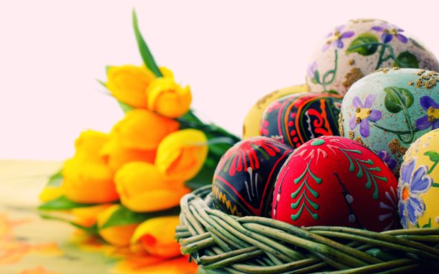 Paște