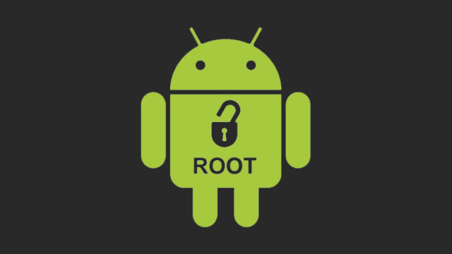 aplicații Android post ROOT