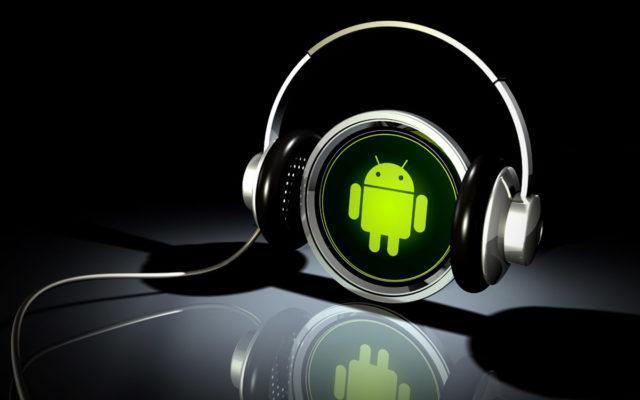 alitatea sunetului pe Android