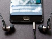 portul audio de la telefon