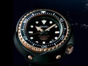 ceas de mână Seiko
